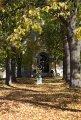 Kaliště podzim